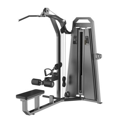 E-3085 Тяга сверху/Гребная тяга (Pulldown/Low row). Стек 110 кг
