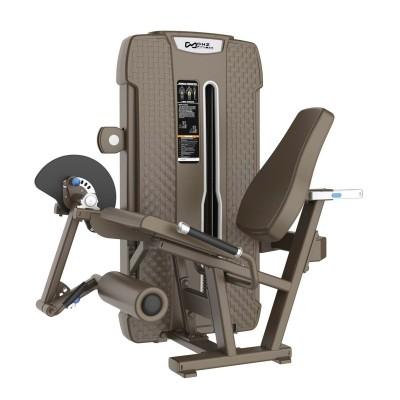 E-4002 Разгибание ног сидя (Leg Extension). Стек 109 кг