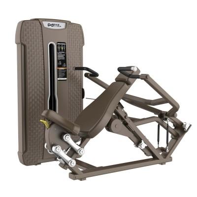E-4006 Жим от плеч (Shoulder Press). Стек 109 кг