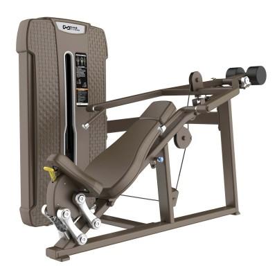 E-4013 Наклонный грудной жим (Incline Press). Стек 109 кг