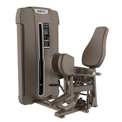 E-4022 Сведение ног сидя (Adductor). Стек 109 кг