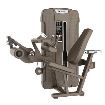 E-4023 Сгибание ног сидя (Seated Leg Cur). Стек 135 кг