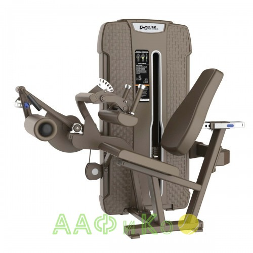 E-4023 Сгибание ног сидя (Seated Leg Cur). Стек 109 кг