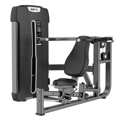 E-4084 Жим от груди и плеч Chest & Shoulder Press .Стек 110 кг