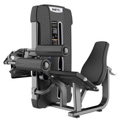 E-4086 Разгибание/Сгибание ног сидя Leg Extension&Leg Curl .Стек 64 кг