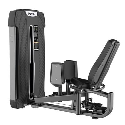 E-4089 Сведение/Разведение ног сидя Abductor & Adductor .Стек 95 кг