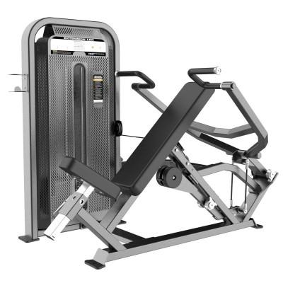 E-5006 Жим от плеч (Shoulder Press). Стек 135 кг