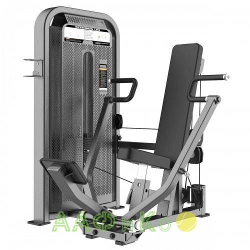 E-5008 Жим от груди вертикальный (Vertical Press). Стек 135 кг