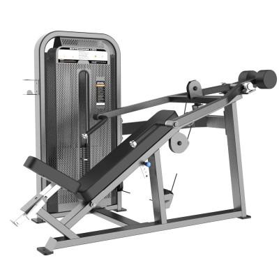 E-5013 Наклонный грудной жим (Incline Press). Стек 135 кг