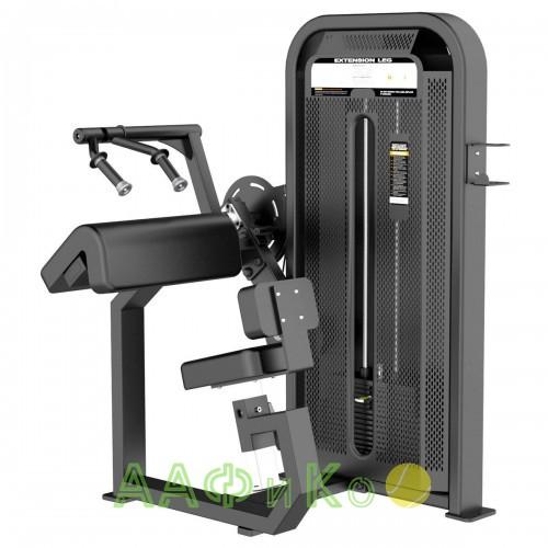 E-5028 Трицепс-машина сидя. Наклонная парта (Tricep Extansion). Стек 105 кг