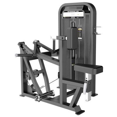 E-5034 Гребная тяга с упором на грудь (Vertical Row). Стек 105 кг