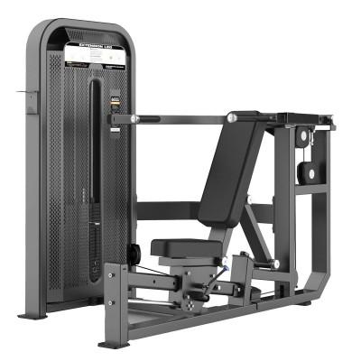 E-5084 Жим от груди и плеч Chest & Shoulder Press .Стек 110 кг