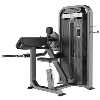 E-5087 Бицепс/Трицепс сидя Camber Curl &Triceps .Стек 110 кг