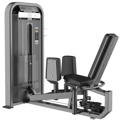 E-5089 Сведение/Разведение ног сидя Abductor & Adductor .Стек 95 кг