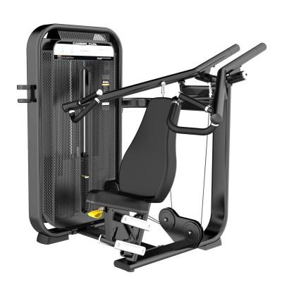 E-7006 Жим от плеч (Shoulder Press). Стек 110 кг