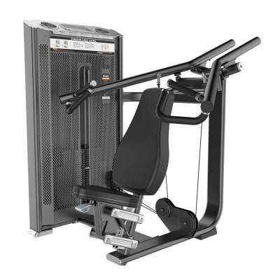 E-7006A KURTSYN PROJECT Жим от плеч (Shoulder Press). Стек 110 кг