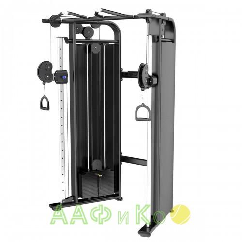 E-7017 Комплекс для функциональных тренировок (FTS Glide). Стек 2x95 кг