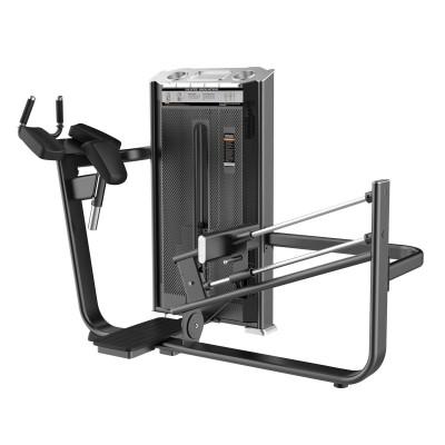 E-7024A KURTSYN PROJECT Глют-машина. Ягодичные (Glute Isolator). Стек 110 кг