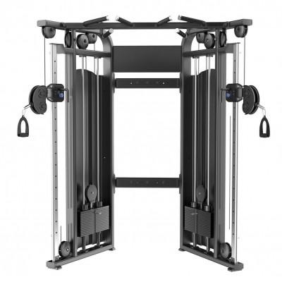 E-1017В Комплекс для функциональных тренировок (FTS Glide). Стек 2x95 кг