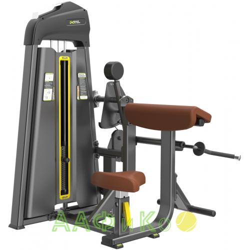 E-1075В Бицепс/Трицепс сидя (Biceps/Triceps). Стек 109 кг