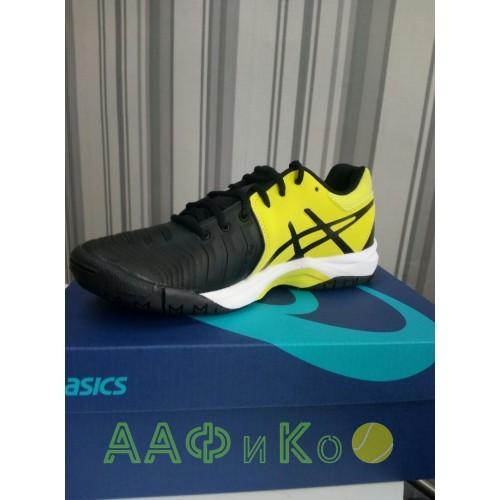 Кроссовки теннисные ASICS GEL-RESOLUTION 7 GS