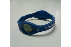 Браслет энергетический Medium синий