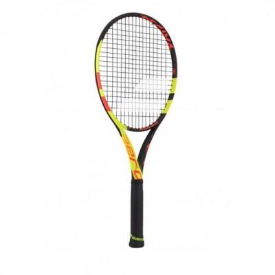 Ракетка теннисная сувенирная Babolat MINI RACKET DECIMA