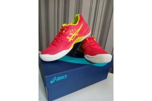 Теннисная обувь ASSICS