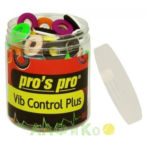 Виброгаситель Pros Pro Vib Control PLUS 60шт/уп