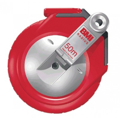 Рулетка BMI Steel Tape Measure 20м