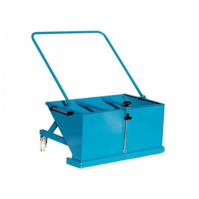 Машинка для распределения теннисита SANDY II – Tennis Sand Spreader