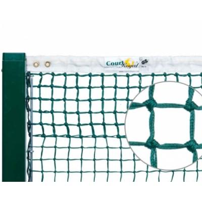 Сетка теннисная Tennis Net Court Royal TN15 зеленая