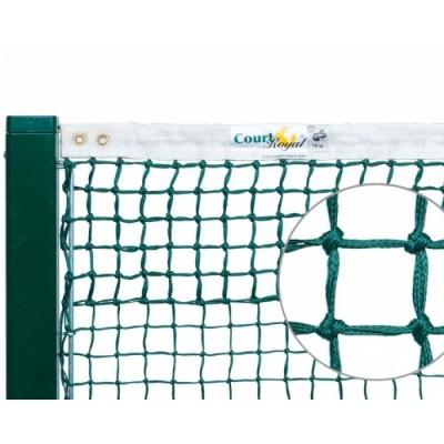 Сетка теннисная Court Royal TN20 зеленая
