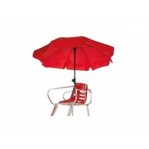 Зонт для судейской вышки