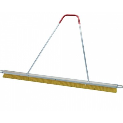 Щетка Tennis Court Broom for Quartz Sand Plastic