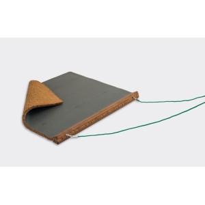 Коврик-щетка для уборки теннисного корта Spesial Smoothing Mat for Silica Sand