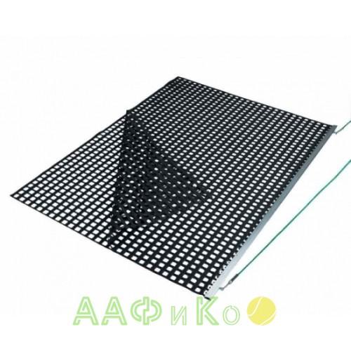 Коврик для уборки теннисного корта Aluminium Drag Net, Special Double