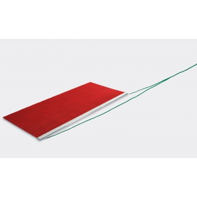 Коврик для уборки теннисного корта Hard PVC Smoothing Mat