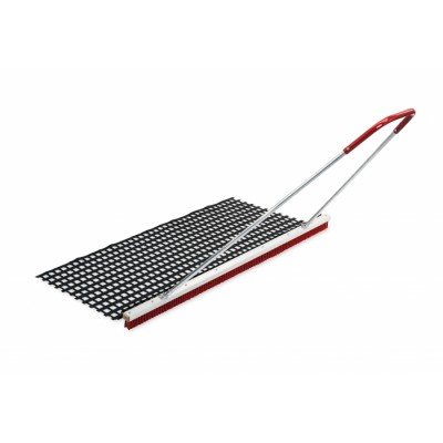 Коврик-щетка для уборки теннисного корта Broom-Mat Platzfit 150см