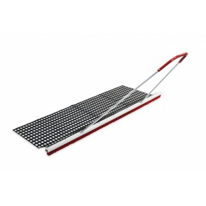 Коврик-щетка для уборки теннисного корта Broom-Mat Platzfit 200 см