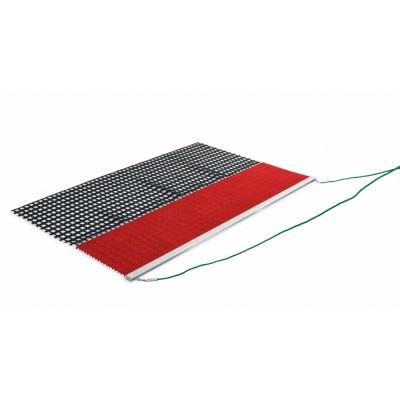 Коврик для уборки теннисного корта Combination Leveler
