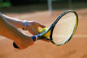 История происхождения тенниса