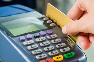 Способы оплаты и доставки