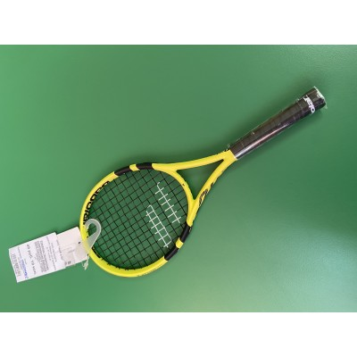 Ракетка теннисная сувенирная Babolat MINI RACKET PURE AERO RG