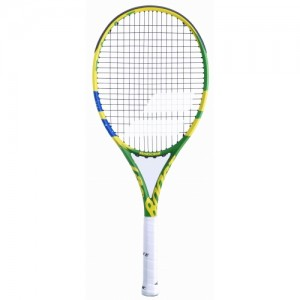 Ракетка теннисная Babolat BOOST BRAZIL