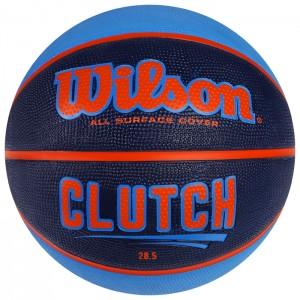 Мяч баскетбольный Wilson Clutch №6