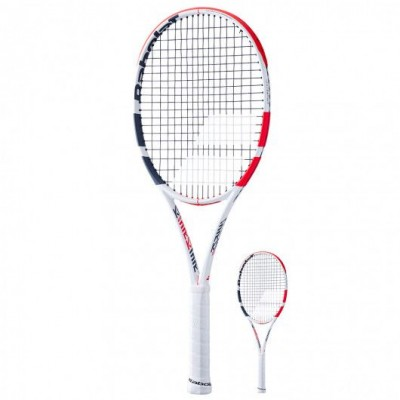 Ракетка теннисная сувенирная Babolat MINI RACKET PURE STRIKE