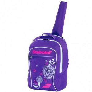 Рюкзак-сумка для теннисных ракеток Babolat BACKPACK JUNIOR CLUB (753075-159) фиолетовый