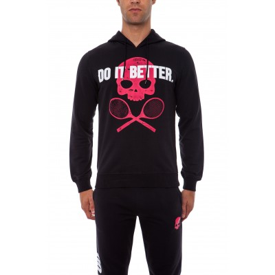 Кофта мужская HYDROGEN DO IT BETTER HOODIE