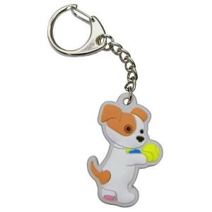 Брелок для ключей DOGGY